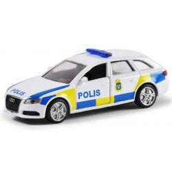 Siku Polisbil Audi - 1:87