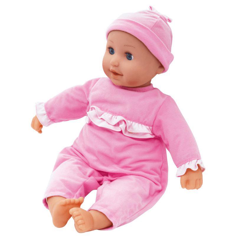 Dolls World Docka Emily 46 cm