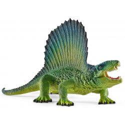 Schleich Dimetrodon Dinosaurie 15011