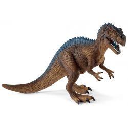 Schleich Acrocanthosaurus Dinosaurie 14584