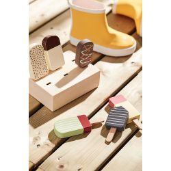 Kids Concept Pinnglassar Bistro