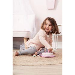 Kids Concept Tårta Rosa