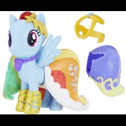 My Little Pony Rainbow Dash Snap-On