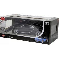 Jamara RC Bil Bugatti Chiron Svart 1:14 - 27 Mhz
