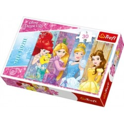 Fairytale Princesses, 30b