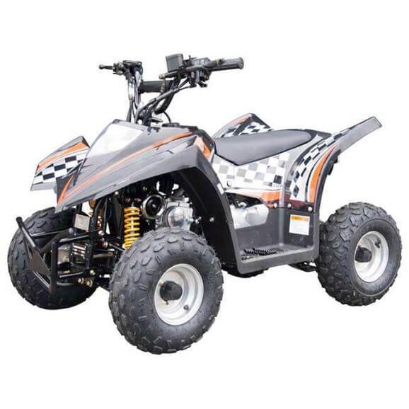 Fyrhjuling ATV Bensindriven Kitten 50cc