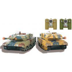 Stridsvagn Leopard II - 2,4 Ghz