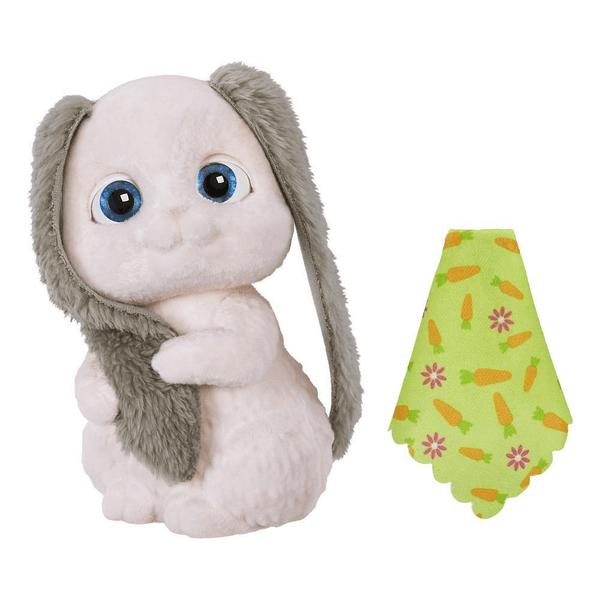 FurReal So Shy Bunny Fuzz Interaktiv Kanin
