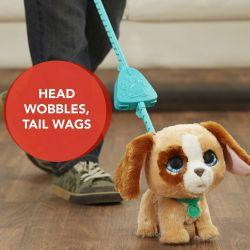 Furreal Hundvalp Walkalots Toddlers