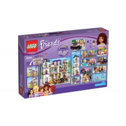 LEGO Heartlake Grand Hotel V29 41101