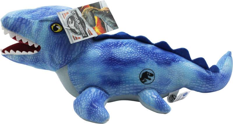 Jurassic World Gosedjur Blå Havsdjur - 32 cm