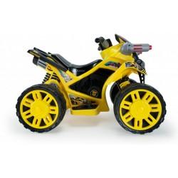 Fyrhjuling Bumblebee