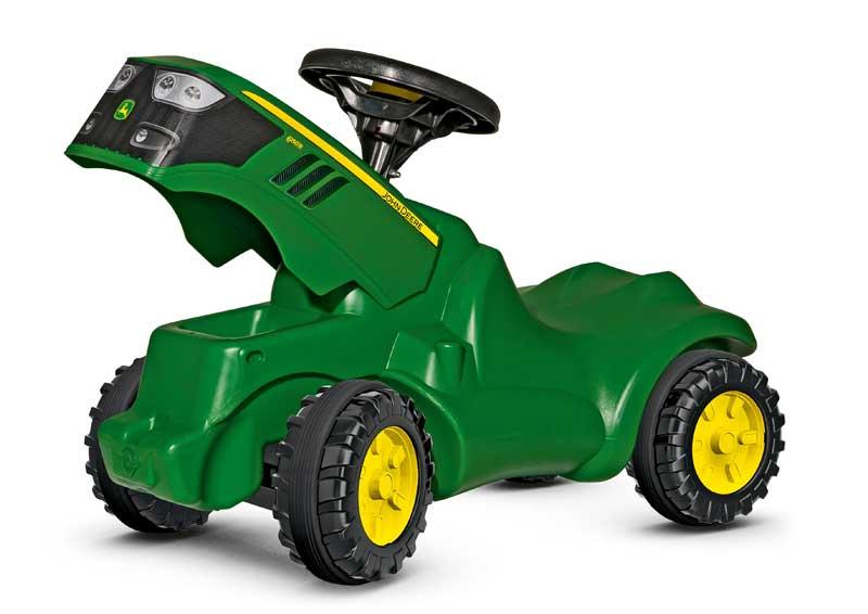 Rolly Toys Sparkbil Minitrac John Deere 6150R