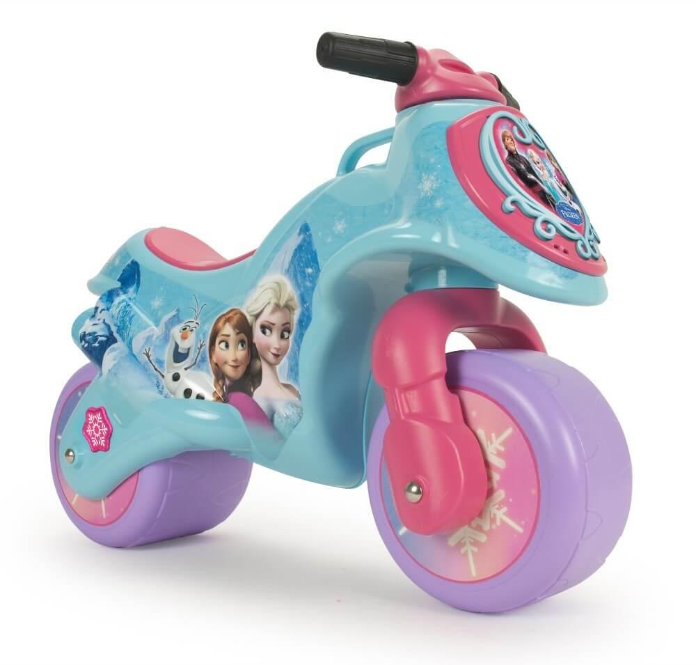 Läs mer om Sparkmotorcykel Frozen