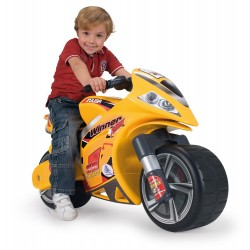 Motorcykel Winner