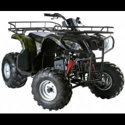 Fyrhjuling bensindriven Loncin Gepard 150cc