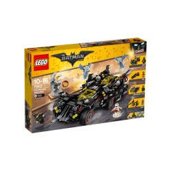 LEGO Den ultimata Batmobilen V29 70917