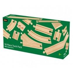 BRIO Special Track Pack