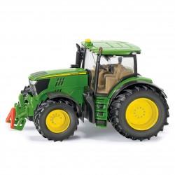 Traktor JOHN DEERE 6210R TR 1:32