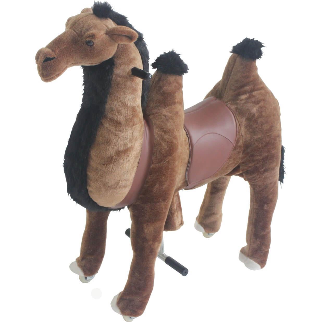 Läs mer om Kamel. Höjd 85 cm.