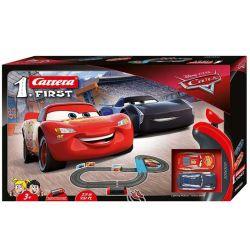 Carrera First Race Cars Track Bilbana 290 cm