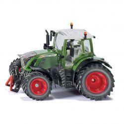 Traktor FENDT 724 VARIO. 1:32.ö SIKU.