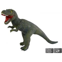 Dinosauriefigur T-Rex med Ljud 57 cm