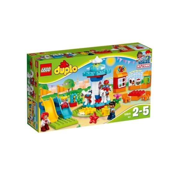 LEGO Duplo 10841 Familjetivoli