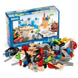 BRIO 34587 Bygg och konstruktionssats
