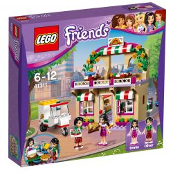 LEGO Friends 41311 Heartlakes pizzeria
