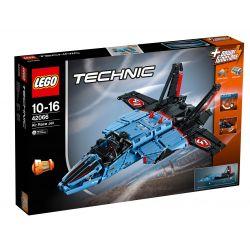 LEGO Technic 42066 Tävlingsjet