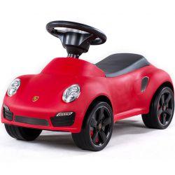 Porsche 911 Sparkbil, Röd