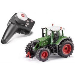 Radiostyrd traktor Fendt 939