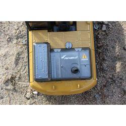Amewi Radiostyrd Grävmaskin med kraftig motor