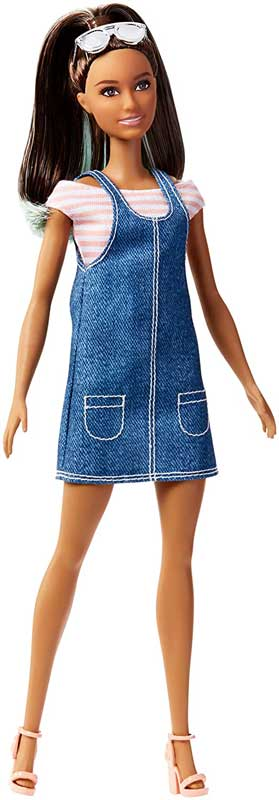 Barbie Pop Fashionistas Overall Awesome