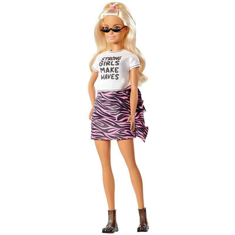 Barbie Fashionistas Docka 148