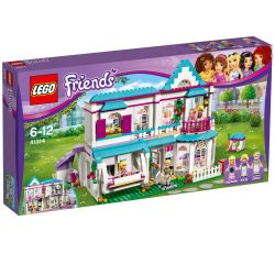 LEGO Friends 41314 Stephanies hus