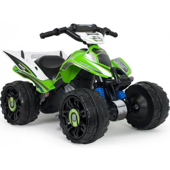 EL ATV Kawasaki ATV 12 volt