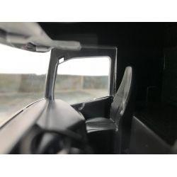 Timmerbil Scania R09 Highline Emek