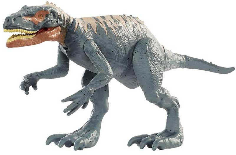 REA-Jurassic World Herrerasaurus Dino Escape Dinosauriefigur-REA