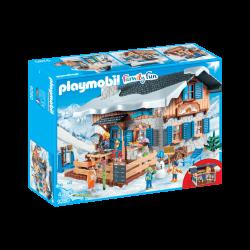 Playmobil raststuga 9280