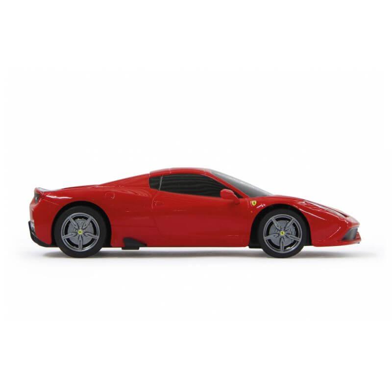2014 Ferrari 458 Speciale Transmission: Radiostyrd Bil Ferrari 458 Speciale A 1:24