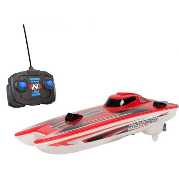 Radiostyrd båt Nikko Hydro Thunder