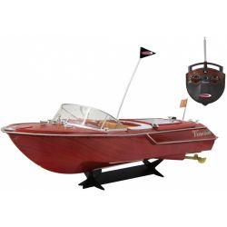 Radiostyrd båt Venezia Venedig