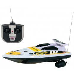 Radiostyrd båt Speedster