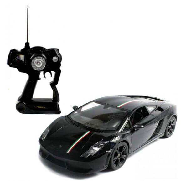 Radiostyrd bil Lamborghini Gallardo LP550-2 Limited Edition 1:10