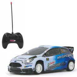 Rallysportbil Ford M-Sport Fiesta WRC 1:16