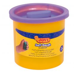 Leklera modellera Soft dough Blandiver 10 st, 110 gram