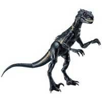 Jurassic World Dinosaurier