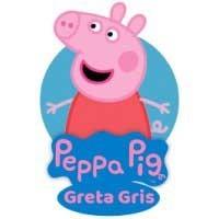 Greta Gris - Peppa Pig